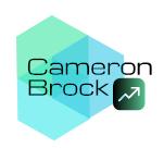 Cameron Oliver Brock